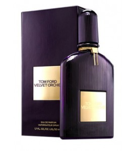 Tom Ford - Velvet Orchid...